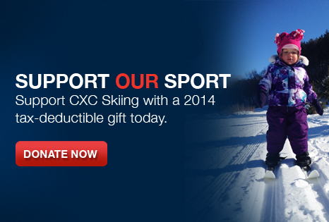 Support Our Sport