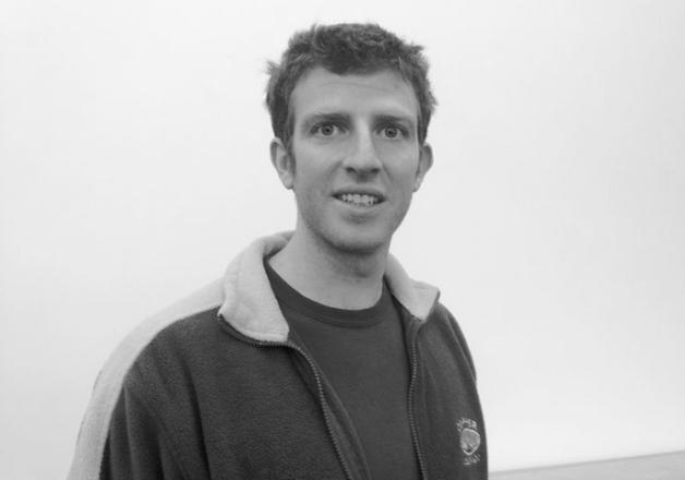 Martin Donegan