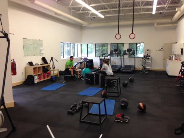 Adaptive Camp at the CXC Center of Excellence