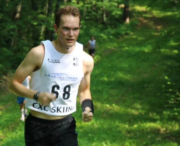 5K Running TT at the REG Camp