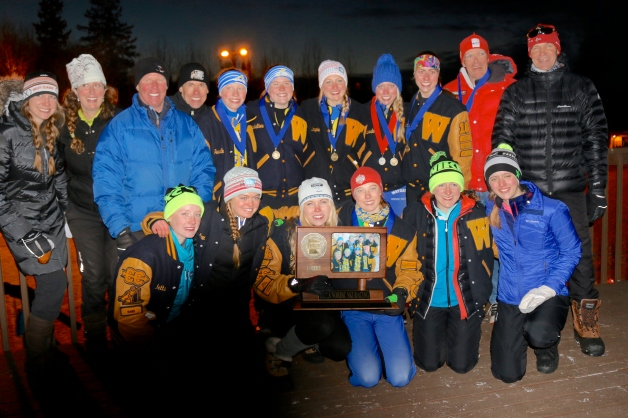 Wayzata Girls Team Wins MN State High School Championships