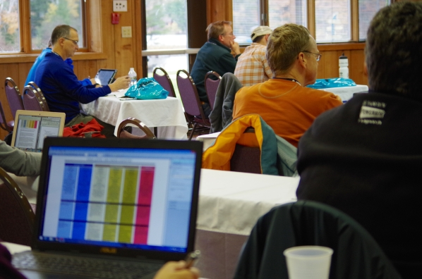 2014 CXC/USSA Wayne Fish Coaches Certification and Conference