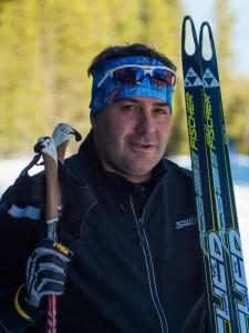 Joe Haggenmiller