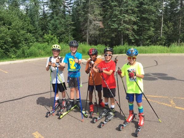 Igor Legacy Camp, Duluth (MN)